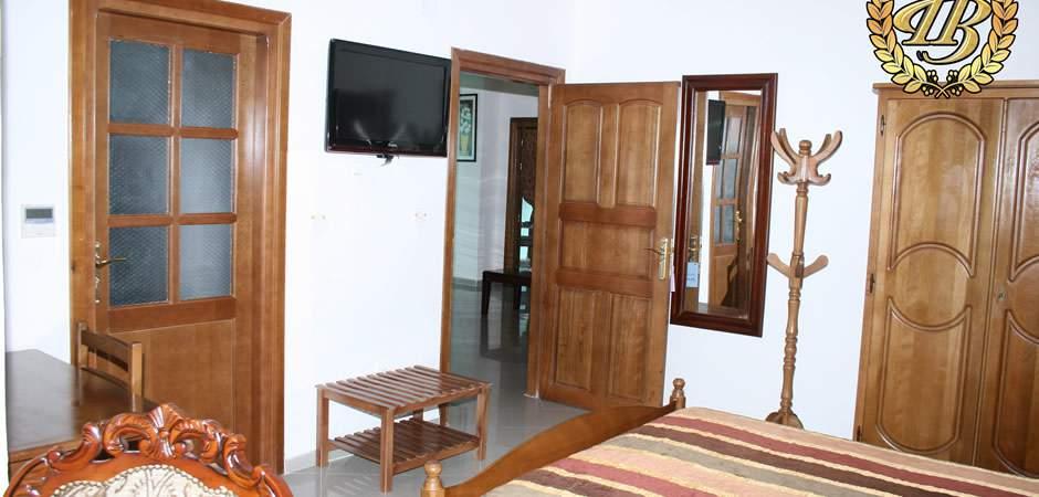 H tel benitala sidi bel abb s chambres et suites de l for Chambre 13 hotel